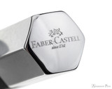 Faber-Castell Ondoro Black Mechanical Pencil - Cap Top