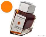 Caran d'Ache Electric Orange Ink (50ml Bottle)