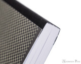 Clairefontaine 1951 Clothbound Notebook - 5.75 x 8.25, Lined - Black binding