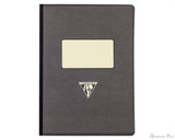 Clairefontaine 1951 Clothbound Notebook - 5.75 x 8.25, Lined - Black