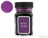 Monteverde Rose Noir Ink (30ml Bottle)