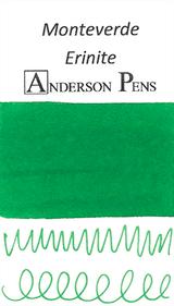 Monteverde Erinite Ink Sample (3ml Vial)