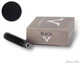 Visconti Black Ink Cartridges (10 Pack)