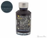 Diamine Shimmertastic Enchanted Ocean Ink (50ml Bottle)