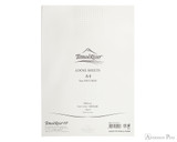 Tomoe River Loose Sheets - A4, Dot Grid - Cream