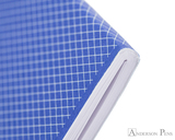 Clairefontaine 1951 Staplebound Notebook - 5.75 x 8.25, Lined - Blue binding