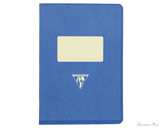 Clairefontaine 1951 Staplebound Notebook - 5.75 x 8.25, Lined - Blue