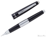 Pentel Sharp Kerry Mechanical Pencil (0.5mm) - Black - Open