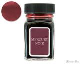 Monteverde Mercury Noir Ink (30ml Bottle)