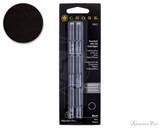 Cross Black Ink Cartridges (6 Pack)