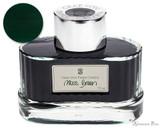 Graf von Faber-Castell Moss Green Ink (75ml Bottle)