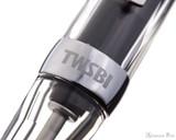 TWSBI Vac 700R Fountain Pen - Clear - Cap Band 2