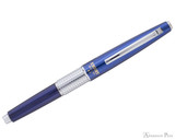 Pentel Sharp Kerry Mechanical Pencil (0.7mm) - Blue