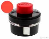 Lamy Red Ink (50ml Bottle)