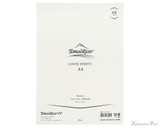 Tomoe River Loose Sheets - A4, 68gsm - Cream