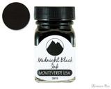 Monteverde Midnight Black Ink (30ml Bottle)