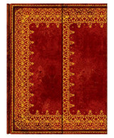 Paperblanks Ultra Journal - Old Leather Foiled, Lined