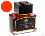 Cross Red Ink (62.5ml Bottle)