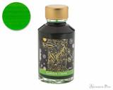 Diamine Shimmertastic Golden Oasis Ink (50ml Bottle)