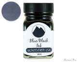 Monteverde Blue-Black Ink (30ml Bottle)
