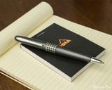 Pilot Metropolitan Ballpoint - Retro Pop Gray - On Notepad