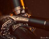 Sailor Pro Gear Fountain Pen - Imperial Black - Nib Beauty