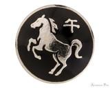 Visconti My Pen System - Zodiac Oriental Coin, Horse