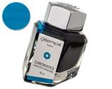 Caran d'Ache Hypnotic Turquoise Ink (50ml Bottle)