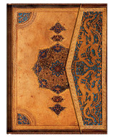 Paperblanks Ultra Journal - Safavid Binding Art, Lined