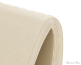 Kobeha Graphilo Notebook - A5, Lined - Ivory thread binding