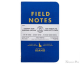 Field Notes Notebooks - County Fair, Idaho (3 Pack)