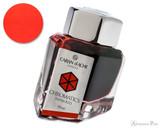 Caran d'Ache Infra Red Ink (50ml Bottle)