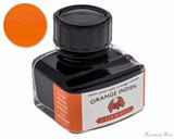 J. Herbin Orange Indien Ink (30ml Bottle)