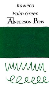 Kaweco Palm Green Ink Swab