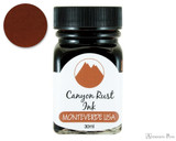 Monteverde Canyon Rust Ink (30ml Bottle)