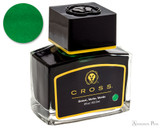 Cross Green Ink (62.5ml Bottle)