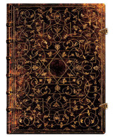 Paperblanks Ultra Journal - Grolier Ornamentali, Lined