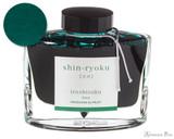 Pilot Iroshizuku Shin-ryoku Ink (50ml Bottle)