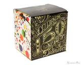 Diamine Silver Fox Ink (40ml Bottle) - Box