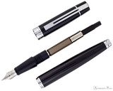 Sheaffer 300 Fountain Pen - Black - Parted Out