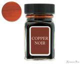 Monteverde Copper Noir Ink (30ml Bottle)