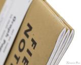 Field Notes Notebooks - Graph (3 Pack) - Binding