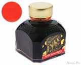 Diamine Wild Strawberry Ink (80ml Bottle)