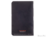 Field Notes Notebooks - Expedition (3 Pack) - Back