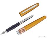 Pilot Metropolitan Fountain Pen - Retro Pop Orange - Parted Out