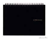Maruman Mnemosyne N182A Notebook A5 - Graph