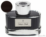 Graf von Faber-Castell Carbon Black Ink (75ml Bottle)