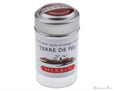J. Herbin Terre de Feu Ink Cartridges (6 Pack)