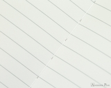 APICA CD11 Notebook - A5, Lined - Black lined