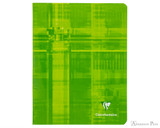 Clairefontaine Classic Staplebound Notebook - 6.5 x 8.25, French-Ruled - Assorted - Cover